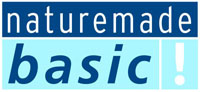 Logo naturemade basic